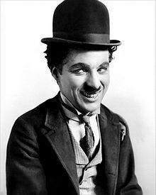 Най-добрите филми на Чарли Чаплин