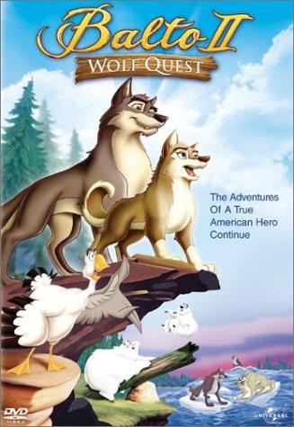 Balto 2: Wolf Quest / Балто 2: По следите на вълка (2002)