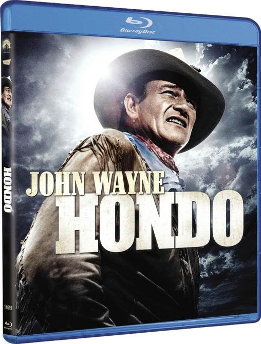 Hondo / Хондо (1953)
