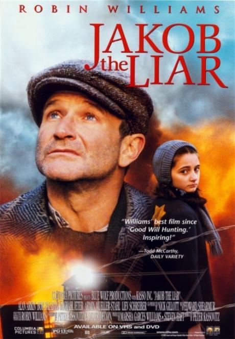 Jakob the Liar / Якоб лъжеца (1999)