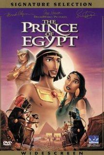 Prince of Egypt / Принцът на Египет (1998)
