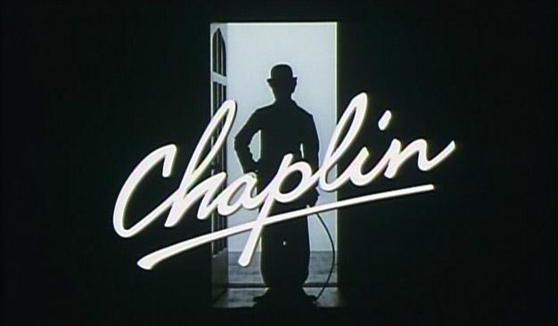 Chaplin / Чаплин (1992)