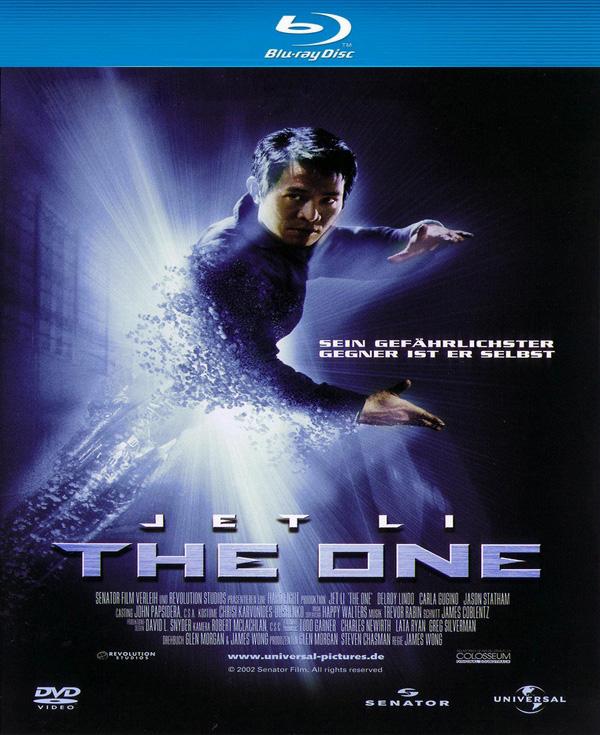 The One / Единственият (2001)